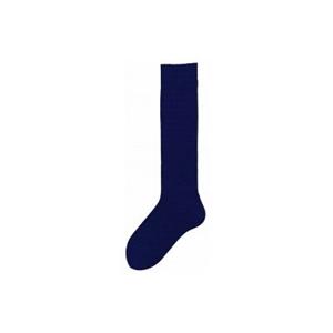 Ponožky zimní podkolenky AÈR MODRÉ