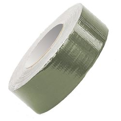 Páska lepící 50mm x 55m OLIV