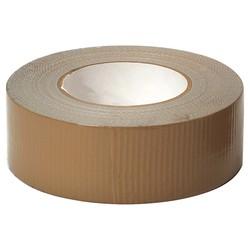 Páska lepící - DUCT TAPE 5cm x 50M HNÌDÁ