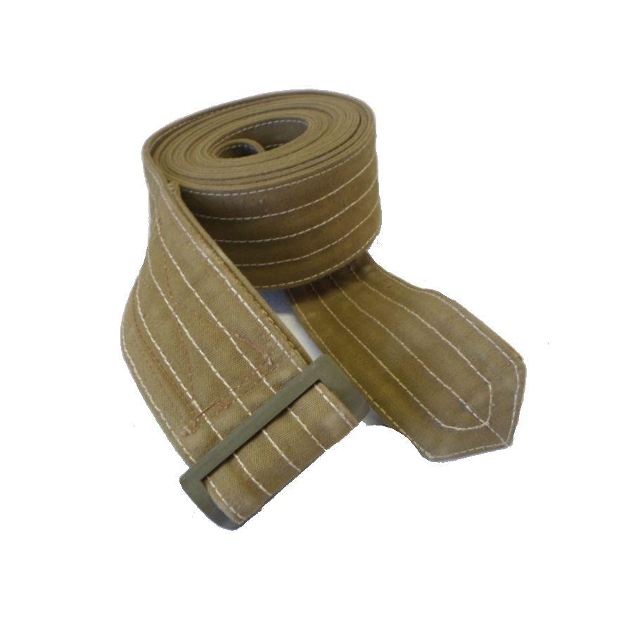 Pás/popruh ÈSLA textilní prošívaný