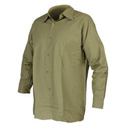 Košile zelená AÈR vz.21