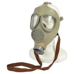Maska plynová AÈR CM-4
