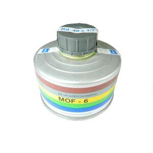 Filtr MOF-6 Rd 40x1/7