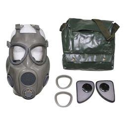 Maska plynová AÈR typ M10   brašna