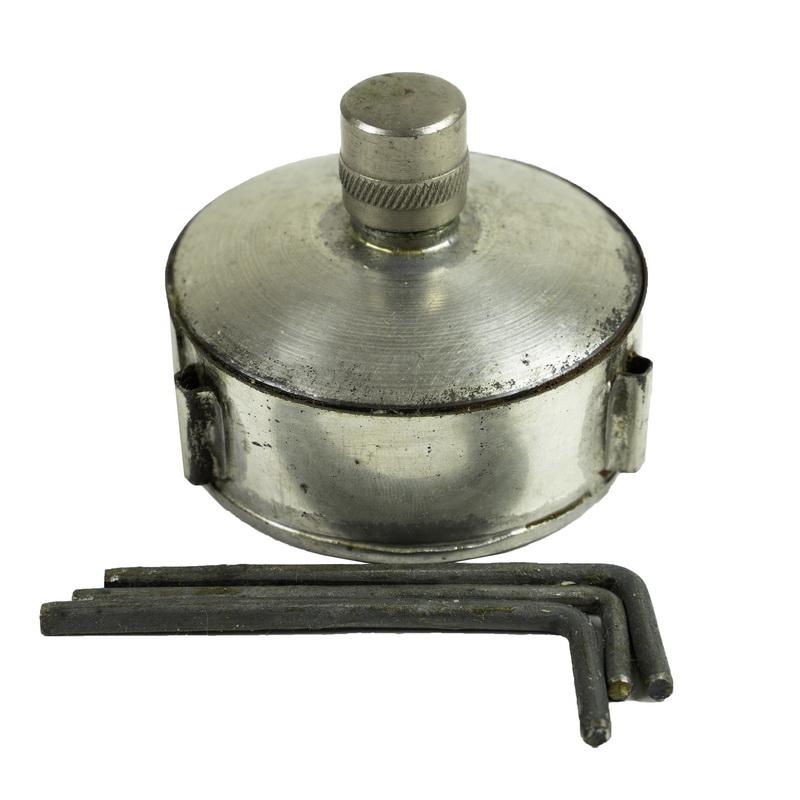 Vaøík lihový plechový model I