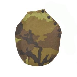 Obal s druky na polní hliníkovou láhev AÈR vz.95 les