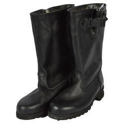Boty zimní vysoké AÈR