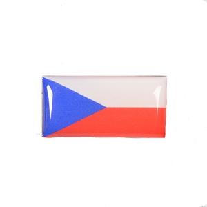 Odznak vlajka ÈR