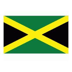 Vlajka státní JAMAJKA (Jamaica)