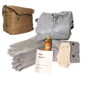 Oblek protichemický SOO-CO kompletní