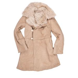 Kabát ruský zimní