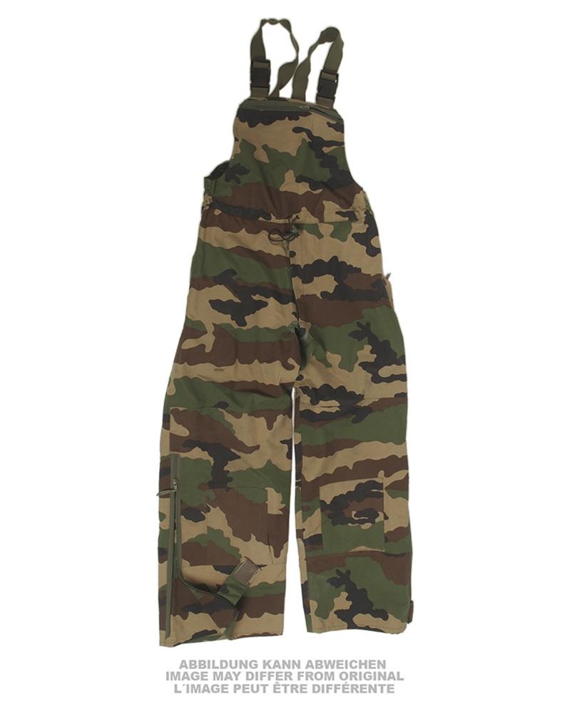 Kalhoty nepromokavé trilaminát CCE TARN použité