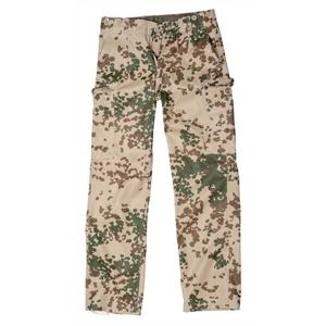 Kalhoty BW polní TROPENTARN použité