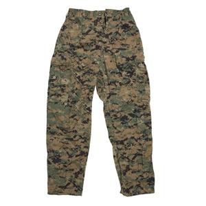 Kalhoty USMC MARPAT WOODLAND original použité