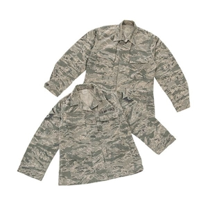 Blùza US typ BDU Air Force ABU original použitá