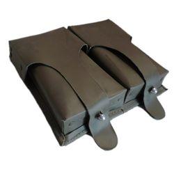 Sumka BW G3 2 ks A.A. mìkký plast ZELENÁ použité