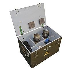 Lampy petrolejové PETROMAX tlaková sada 2 ks