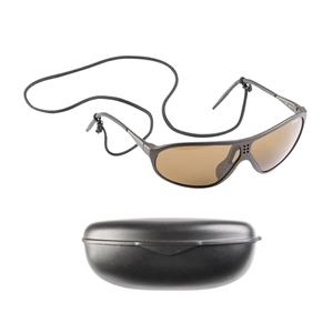 Brýle sluneèní švýcarské SUVASOL s plastovým pouzdrem