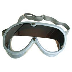 Brýle BW ochranné ŠEDÉ