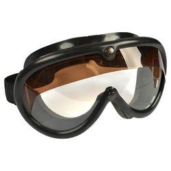 Brýle BW ochranné ÈERNÉ