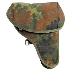 Pouzdro na sign�ln� pistol BW FLECKTARN pou�it�