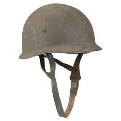 Helma PARA NATO bez potahu ZELENÁ použitá