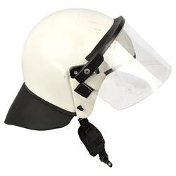 Helma zásahová se štítem Schuberth SH/P 100 F použitá