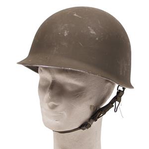Helma M1 rakouská s vnitøkem ZELENÁ použitá