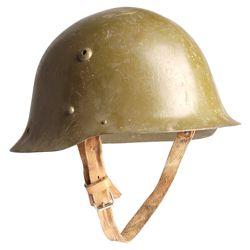 Helma bulharská 2.svìtová válka použitá