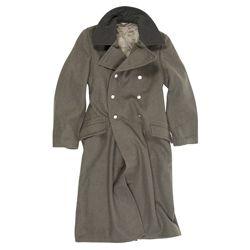 Kabát NVA k uniformì vlnìný použitý