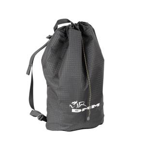 Batoh na lano DMM Pitcher Rope Bag 26l ŠEDÝ