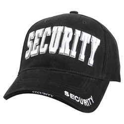 Èepice DELUXE SECURITY