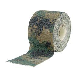 Páska maskovací CAMO FORM® DIGITAL WOODLAND