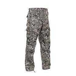 Kalhoty BDU TOTAL TERRAIN