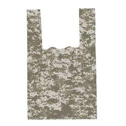 Taška ARMY igelitová støední ACU DIGITAL