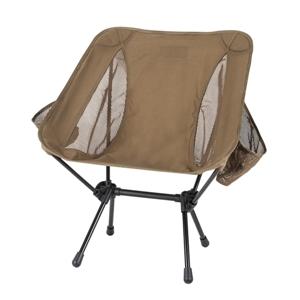Židle RANGE CHAIR® skládací COYOTE