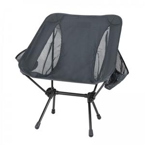 Židle RANGE CHAIR® skládací ŠEDÁ
