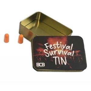 Krabièka poslední záchrany Festival