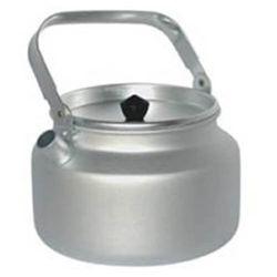 Èajník hliníkový 1l