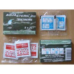 Dezinfekce vody AQUASTERIL Extreme