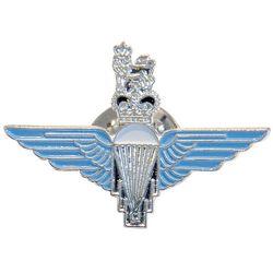 Odznak britský PARA - køídla lakovaný