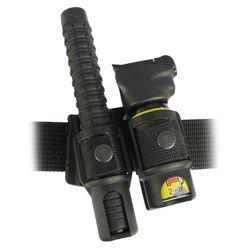 Pouzdro rotaèní BH-04 a SHT-04 pro telesk. obušek a sprej