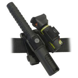 Pouzdro rotaèní BH-15 a SHT-14 pro telesk. obušek a sprej