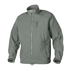 Bunda softshell DELTA TACTICAL FOLIAGE