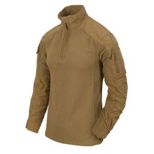 Košile taktická MCDU NYCO rip-stop COYOTE