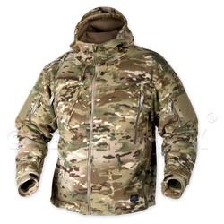 Bunda PATRIOT Heavy fleece MP CAMO