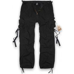 Kalhoty M65 vintage ÈERNÉ