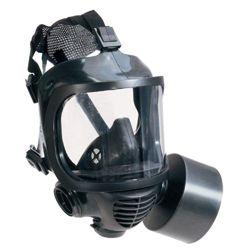 Maska plynová celooblièejová CM-6 nová