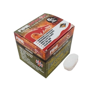 Tablety pevného paliva Fire Dragon