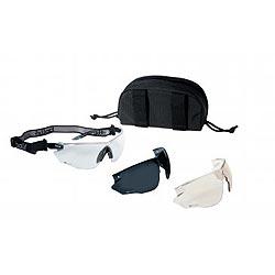 Brýle ochranné BOLLÉ® COMBAT 3 skla